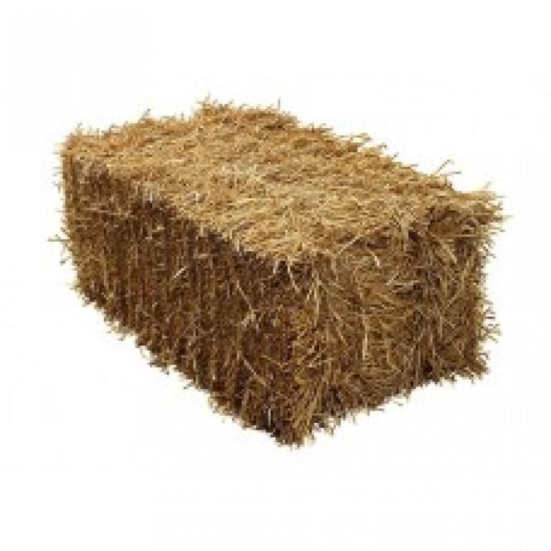 Straw - Full Square ...